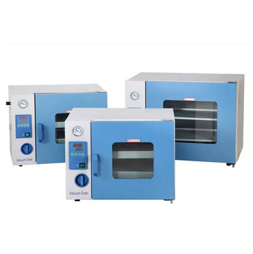 DZF-6055B台式真空干燥箱_上海一恒科学仪器有限公司