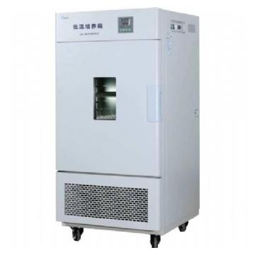 上海一恒LRH-100CA低温恒温培养箱