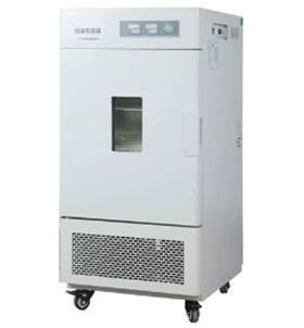 上海一恒LHS-80HC-II恒温恒湿培养箱
