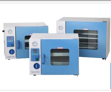 上海一恒DZF-6050B台式真空干燥箱