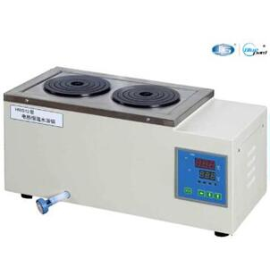 HWS-12双孔恒温水浴锅_上海一恒科学仪器有限公司