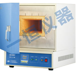 上海一恒SX2-10-12NP可程式电阻炉