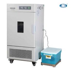 上海一恒LHS-100CA恒温恒湿培养箱