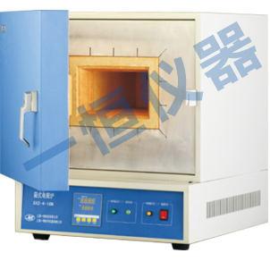 上海一恒SX2-4-13NP可程式电阻炉